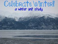 Winter Unit Study