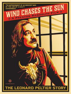 Wind Chases the Sun 2011 Serigrafia sobre papel cm Autor: Shepard Fairey 3 Punts Galeria Native American History, Native American Indians, Native Americans, Banks, Shepard Fairy, Leonard Peltier, Shepard Fairey Obey, Chasing The Sun, First Nations