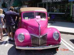 Santiam Summerfest Car Show Car Colors, Colours, Car Show, Magenta, Oregon, Antique Cars, Carnival, Fox, My Style