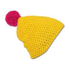 EasyBurned Mützen Häkelmütze häkeln DIY Mode Mütze Beanie Handarbeit Mütze häkeln Textil Mode Mode für