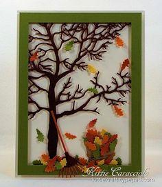 KC Impression Obsession Tree Frame 3 center