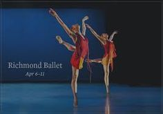 Image result for richmond ballet
