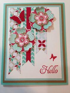 Fresh prints, flower shop, petite petals