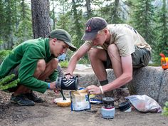 9 great prepackaged trail meals