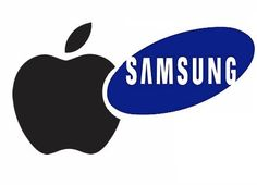 Apple and Samsung lawsuit.