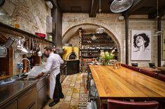 Hotel Alegra | Boutique Hotel in Jerusalem