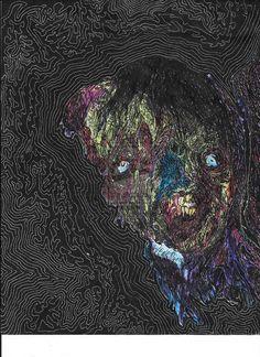 Return Of The Kryptic Ghoul by KISSFANFREHLEYSCOMET on DeviantArt