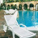 Patio Furniture For Home Owner Associations Plastic Patio Lounge Chairs