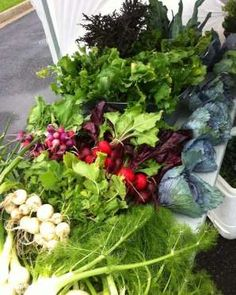 Every major city has at least one farmers market, and New Orleans is no exception -- but this one da... - Crescent-City-Farmers-Market/facebook.com