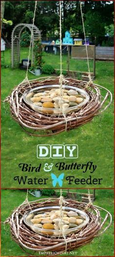 89 Unique DIY Bird Feeders - Full Step by Step Tutorials - Page 4 of 6 - DIY & Crafts