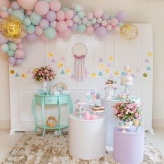 There are many ideas for your baby birthday party, balloon decorations are popular in such parties. Baby Birthday Themes, Birthday Balloon Decorations, Birthday Balloons, Girl Birthday, Birthday Parties, Decoracion Baby Shower Niña, Hello Kitty Cake, Partys, Party Time