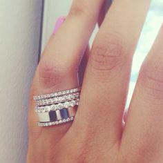 Claire Aristides jewelry