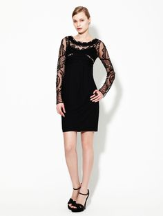 Woven Crepe Embellished Dress by Alice by Temperley at Gilt