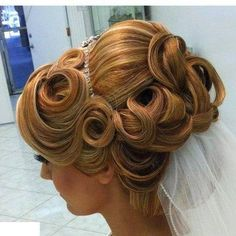 Superb Bridal Hairstyles!