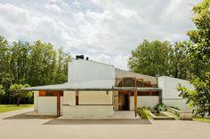 Alvar Altos HOME