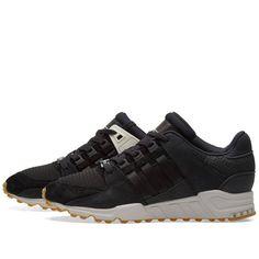 c225c562ce4 Adidas EQT Support RF (Core Black   Chalk White)