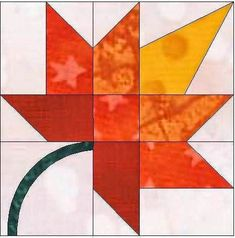 Panes of Art, Barn Quilts, Hand Painted Windows, Window Art, Decorative Window… – Famous Last Words Quilting Beads Patterns Barn Quilt Designs, Barn Quilt Patterns, Pattern Blocks, Quilting Designs, Leaf Patterns, Free Paper Piecing Patterns, Patchwork Quilting, Scrappy Quilts, Painted Barn Quilts