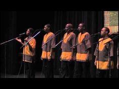 Amazing Grace - Ladysmith Black Mambazo