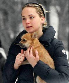 The real reason Jennifer Lawrence wasn't at the Oscars