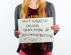 Tärkeintä nuorten hyvinvoinnille, Kampuspäivä