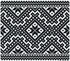 Blackwork Embroidery, Cross Stitch Embroidery, Tapestry Crochet Patterns, Knitting Patterns, Cross Stitch Designs, Cross Stitch Patterns, Tablet Weaving Patterns, Cross Stitch Geometric, Hand Embroidery Patterns Flowers