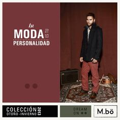 ¿Cuál es tu #moda #dreamOn?
