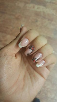 Liquid stone nails