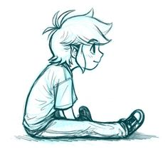 cute Toon Link