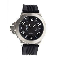 Breed 6102 Alpha 2 Mens Watch