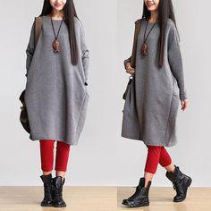 * Season: autumn, summer, spring * Material: cotton One size (Length 97cm , Bust