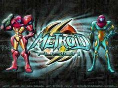 Metroid Fusion Boss Battle Music Compilation