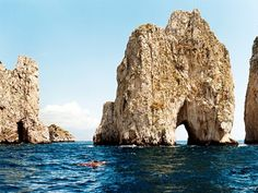 Capri, Italy <3 checked off the bucket list :)