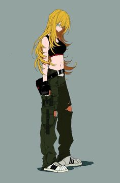 Anime girls little anime girls Female Character Design, Character Design References, Character Design Inspiration, Character Concept, Character Art, Female Characters, Anime Characters, Fictional Characters, Gintama