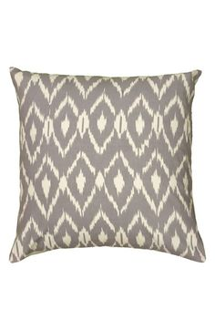 Free shipping and returns on Rizzy Home Ikat Pillow at Nordstrom.com. <b>Limited Time Savings: Save 20% on selected items for bed, bath and home, now through January 19, 2015.</b><br><br>An ikat-print pillow adds a chic, earthy touch to your décor. $18.90