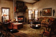 Interior By Denise Wright Decorating Den Springfield