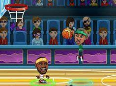 jogar Basketball Legends online