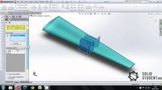 Solidworks Tutorial - Split