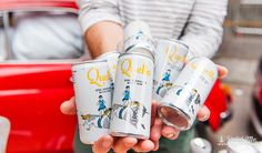 Move Over Beer, Sparkling Wine Just Got a Convenient Makeover