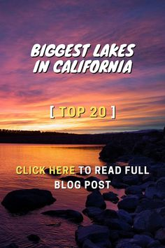 Lakes In California, California Travel, Some Love Quotes, Free Facebook Likes, Social Media Impact, Disney Movie Quotes, Big Lake, Free Tv Shows, Game Theory