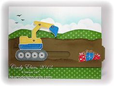 SUOC54 - For the Kids by Cards4Ever - Cards and Paper Crafts at Splitcoaststampers