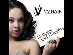 vv Virgin Human Hair Wigs