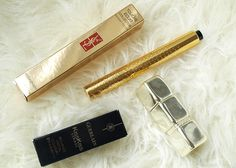 The Black Pearl Blog - UK beauty, fashion and lifestyle blog: Feelunique treats - YSL Touche Eclat and Guerlain Lipstick (reviewed)