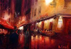 by Alvaro Castagnet..