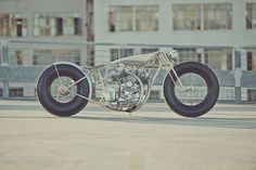 'The Musket' – Hazan Motorworks