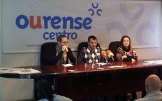 """Presentación """"Princesas con Cuento"""". Centro Comercial Aberto Ourense Centro. #Ourense #teatro"""