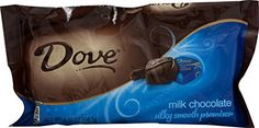 Dove Milk Chocolate, Silky Smooth  Promises, 9.5-Ounce Packages (Pack of 4) - http://mygourmetgifts.com/dove-milk-chocolate-silky-smooth-promises-9-5-ounce-packages-pack-of-4/