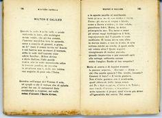 Giacomo Zanella, prete e poeta scientifico — Through the optic glass — Medium