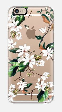 Inslee Magnolia Branch (iPhone 6 Case)