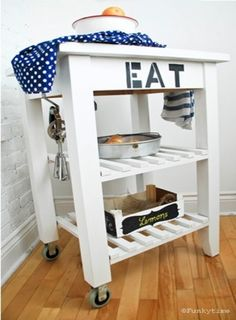 6 IKEA Hacks for your Home