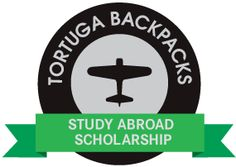 Win a $1,000 study abroad scholarship from Tortuga Backpacks